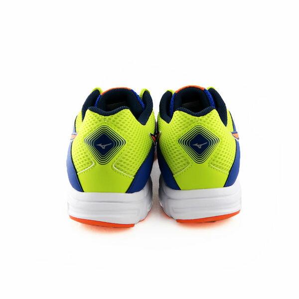 MIZUNO 美津濃 SYNCHRO SL 限量休閒款男慢跑鞋 亮藍 休閒鞋│運動鞋│健走鞋 J1GR162872 6