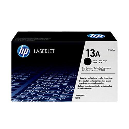【免運】HP 原廠碳粉匣 Q2613A 適用 HP LJ 1300