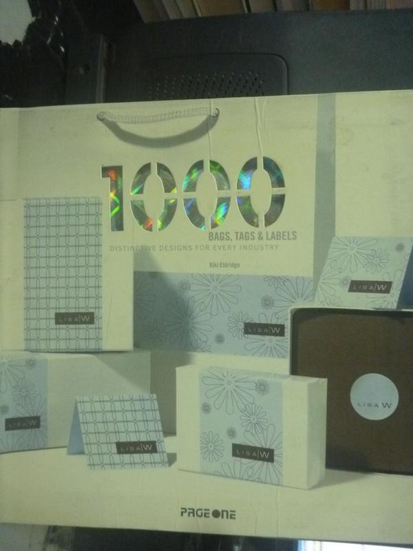 ~書寶 書T2/ _YFB~1000 bags tags    labels : dist