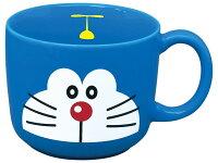 小叮噹週邊商品推薦X射線【C009616】哆啦A夢Doraemon 日本製馬克杯250ml,水杯/馬克杯/杯瓶/茶具/生活用品/玻璃杯/不鏽鋼杯