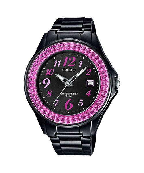 【 CASIO】【女錶】LX-500H-1B 台灣公司貨 保固一年 附原廠保固卡