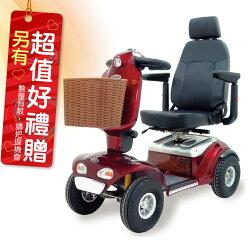 必翔 電動代步車 TE-889SLF  大馬力 高續航 電動代步車款式補助 贈 安能背克雙背墊