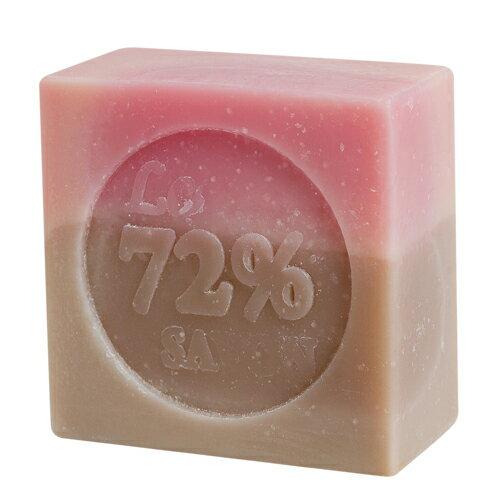 《雪文洋行》蘭布拉琥珀(琥珀白薑花)72%馬賽皂-110g±10g 0