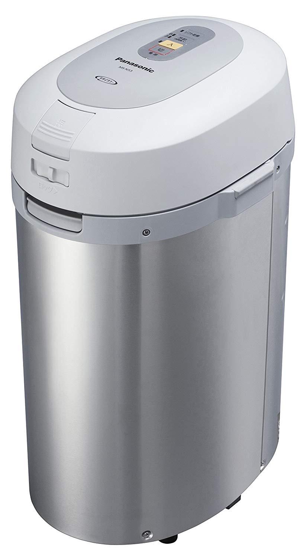 現貨 日本公司貨  國際牌 Panasonic MS-N53 廚餘處理機 溫風乾燥 除菌 有機肥料 廚餘桶 最大處理量2kg 日本必買代購