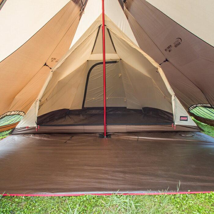 ├登山樂┤美國 Coleman 氣候達人 T.P. CREST 4S 露營帳篷 # CM-31567 2