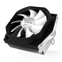 【迪特軍 3C】Arctic-Cooling Alpine 64 PLUS CPU散熱器