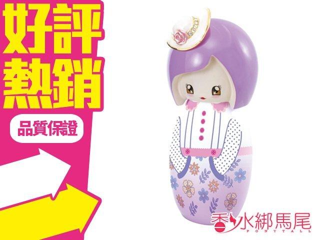NOVAE Plus 娃娃世界 歐風美人女性淡香精 香水空瓶分裝 5ml◐香水綁馬尾◐