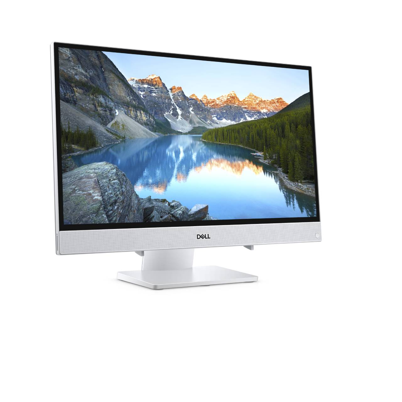 "Dell Inspiron 24 3000 23.8"" FHD All-in-One (Quad i5-8265U / 12GB / 2TB)"