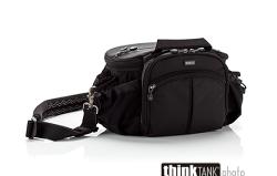 [滿3千,10%點數回饋]Think Tank ThinkTank 創意坦克 彩宣公司貨 -Speed Demon V2.0-競爭者腰包系列(S)(SD401)