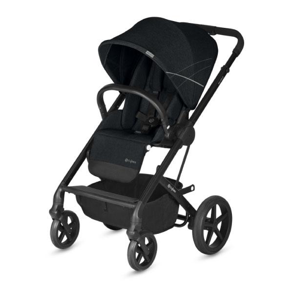 Cybex Balios S 雙向嬰兒手推車(5色可選) 1