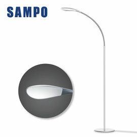 <br/><br/>  【SAMPO聲寶】時尚設計 LED立燈 LH-U1602EL<br/><br/>