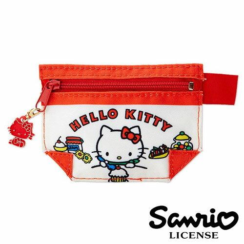 sightme看過來購物城:甜點款【日本正版】HelloKitty凱蒂貓零錢包零錢袋錢包Sanrio-856064