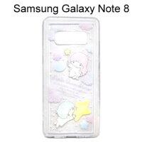 雙子星手機配件推薦到雙子星空壓氣墊軟殼 [流星] Samsung Galaxy Note 8 N950FD (6.3吋)【三麗鷗正版授權】就在利奇通訊推薦雙子星手機配件