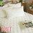 保潔墊加大雙人平鋪式3件組(含枕套) 日本DNW防螨技術、可機洗、細緻棉柔 6x6.2尺加厚鋪棉  #寢國寢城 #防螨 1