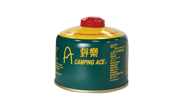 野樂高山寒地異丁烷瓦氣罐 ARC-9121 野樂 Camping Ace - 限時優惠好康折扣