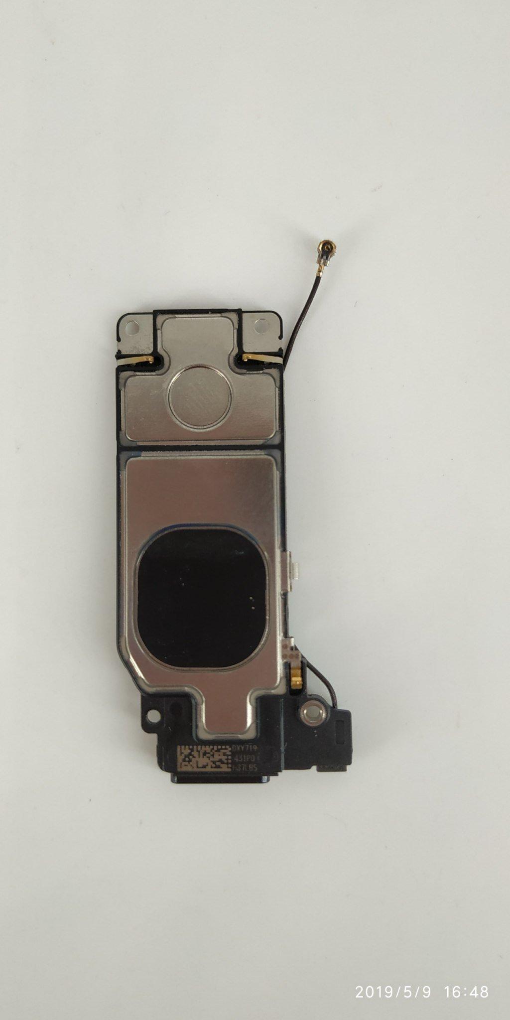 【保固一年】Apple iPhone 7P i7P PLUS 喇叭 擴音 底座喇叭 內置喇叭 揚聲器 無聲音 破音原廠規格