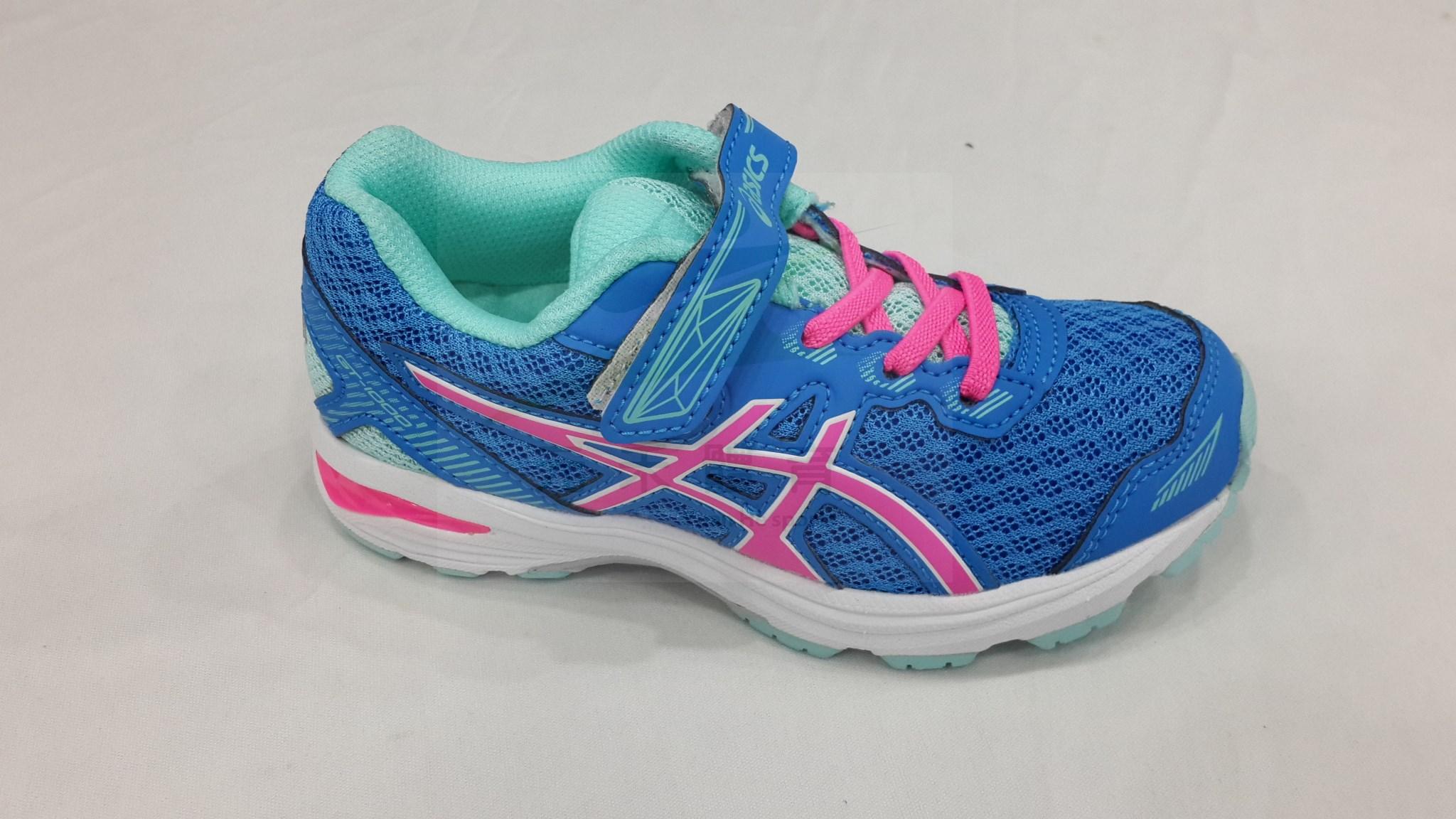 元禾〉ASICS亞瑟士 GT-1000 5 PS 女童鞋慢跑鞋 C620N-4320
