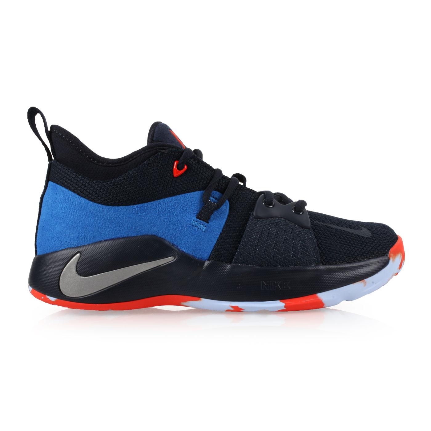 eb18370ae4d NIKE PG 2 (GS) 男女大童篮球鞋(免运Paul George