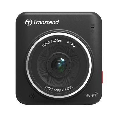 【新風尚潮流】 創見行車紀錄器 DrivePro 200 內附16GB記憶卡 吸盤裝置固定架 TS16GDP200M