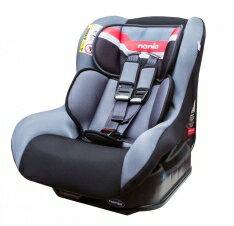 『121婦嬰用品館』納尼亞 安全汽座0-4歲 - 基本款 - 紅 FB00297