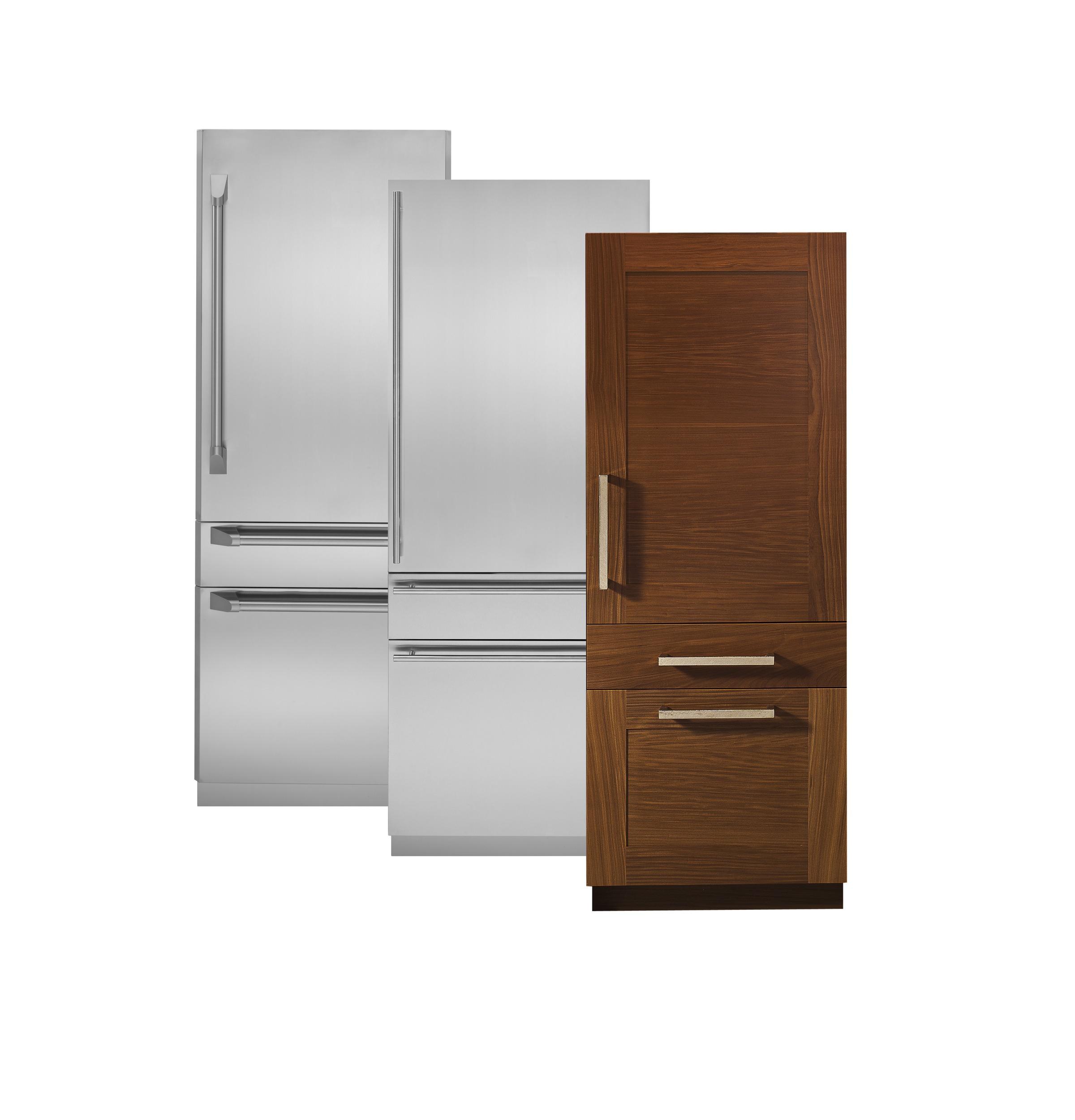 美國GE奇異 ZIC30GND 30吋崁入式上冷藏三門冰箱【零利率】 ※熱線07-7428010