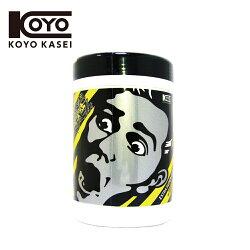 【日本KOYO】涼涼先生-酷涼提神百倍濕巾(罐裝)80片