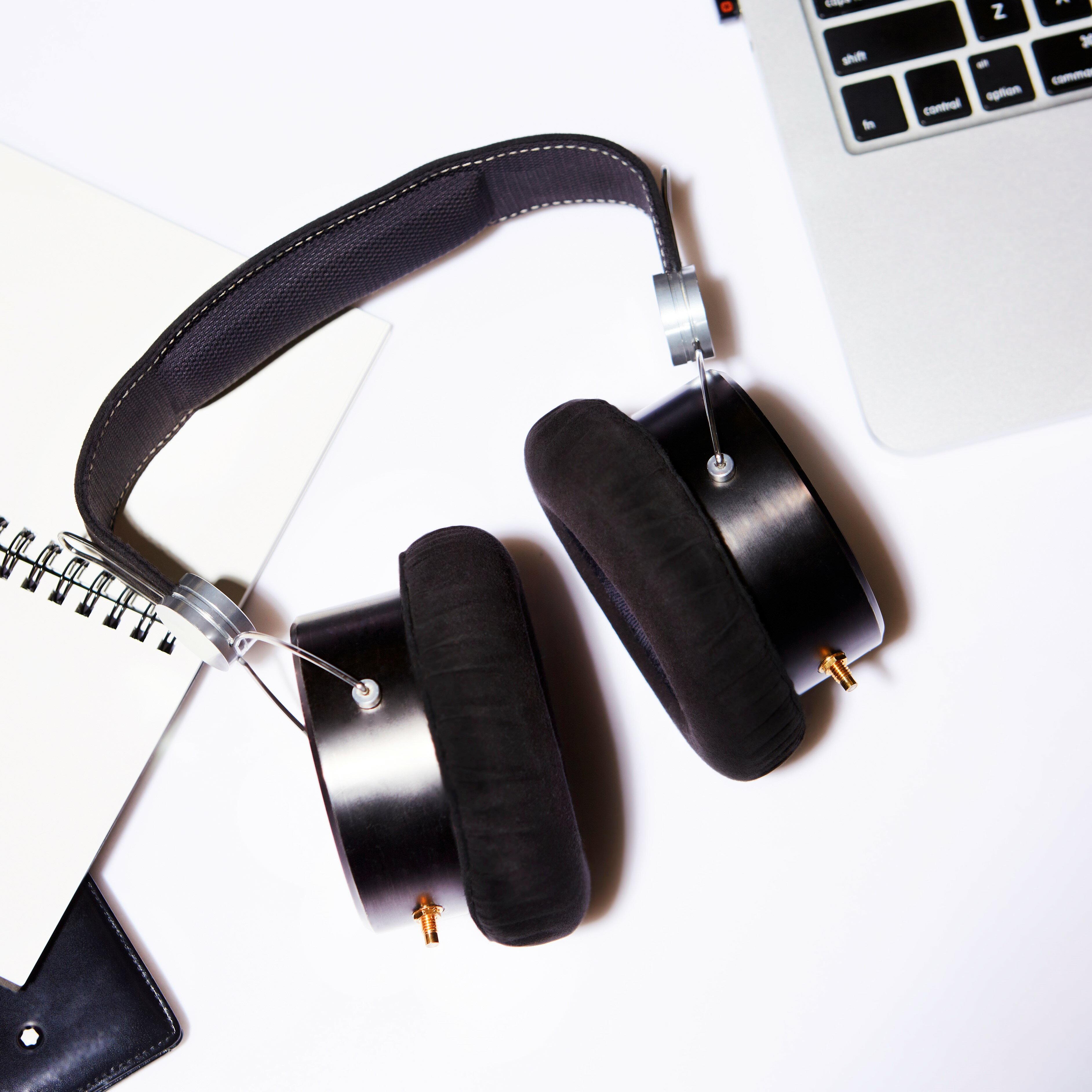 oBravo HAMT-3 MKII High-End 耳罩式耳機 氣動式高音 動圈 自主調音