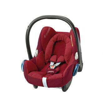 ★衛立兒生活館★Maxi-Cosi Cabrio 汽座/安全座椅-專用椅套(紅色)