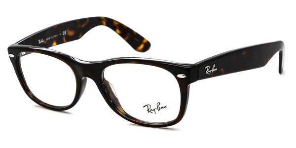 e5a06751acf SmartBuyGlasses  New Unisex Eyeglasses Ray-Ban RX5184 New Wayfarer ...