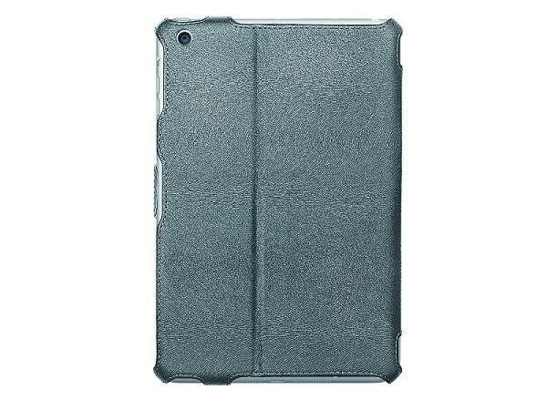 【新風尚潮流】JETART 捷藝 iPad mini 2 時尚精品保護套 獨特熱定型外觀 免手持站立式 SAE010