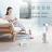 SK Japan 無葉風扇2020新款落地扇靜音家用空氣清淨機 淨化對流台式塔式無扇葉電風扇 5