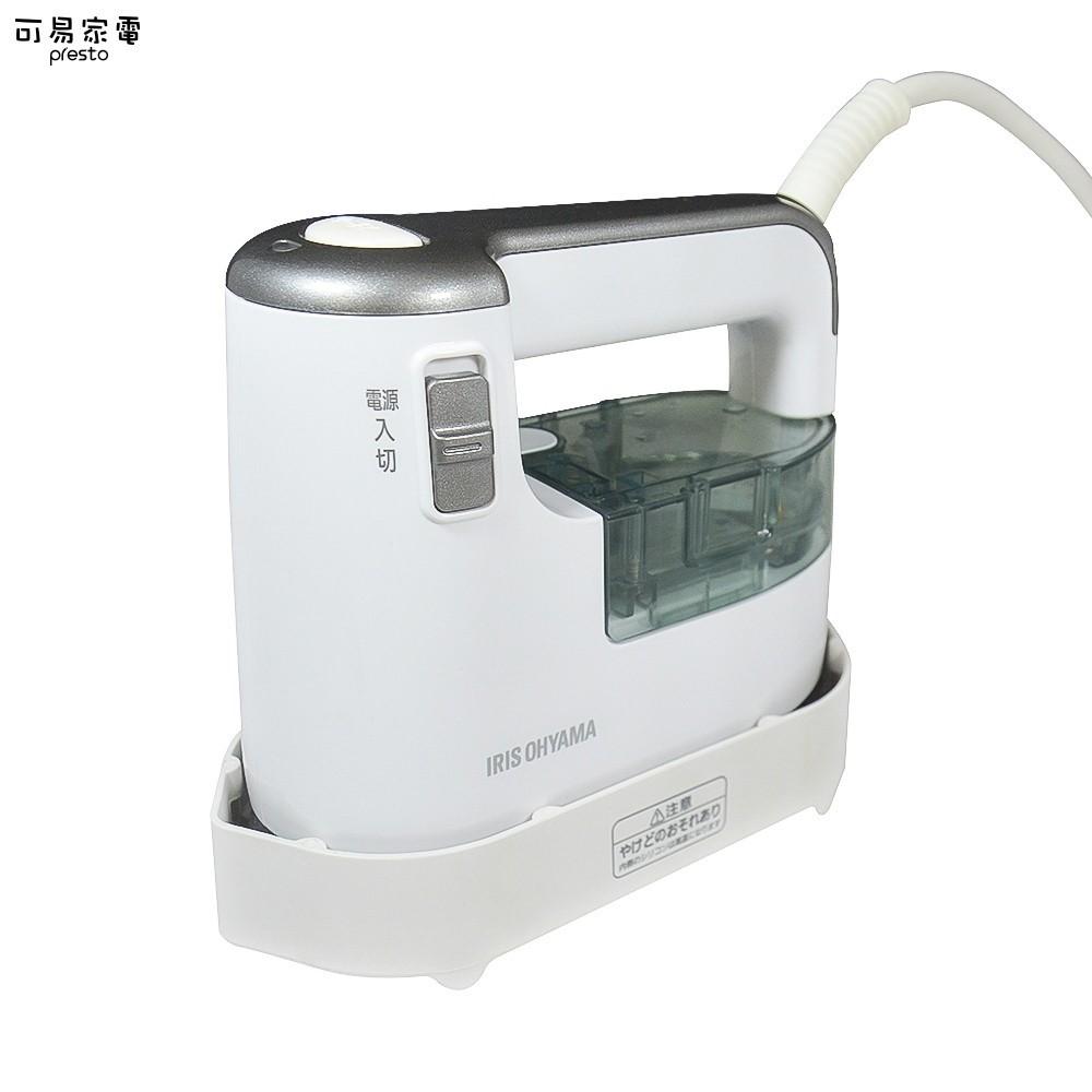 日本IRIS大蒸氣輕巧可掛燙小熨斗IRIS-01C 1