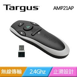Targus 泰格斯  AMP21AP 專業綠光雷射簡報器