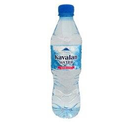 金車 噶瑪蘭天然水 600ml