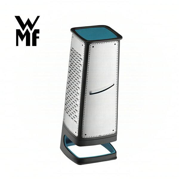 【德國WMF】FUNctionals四面削皮削絲器附收集盒
