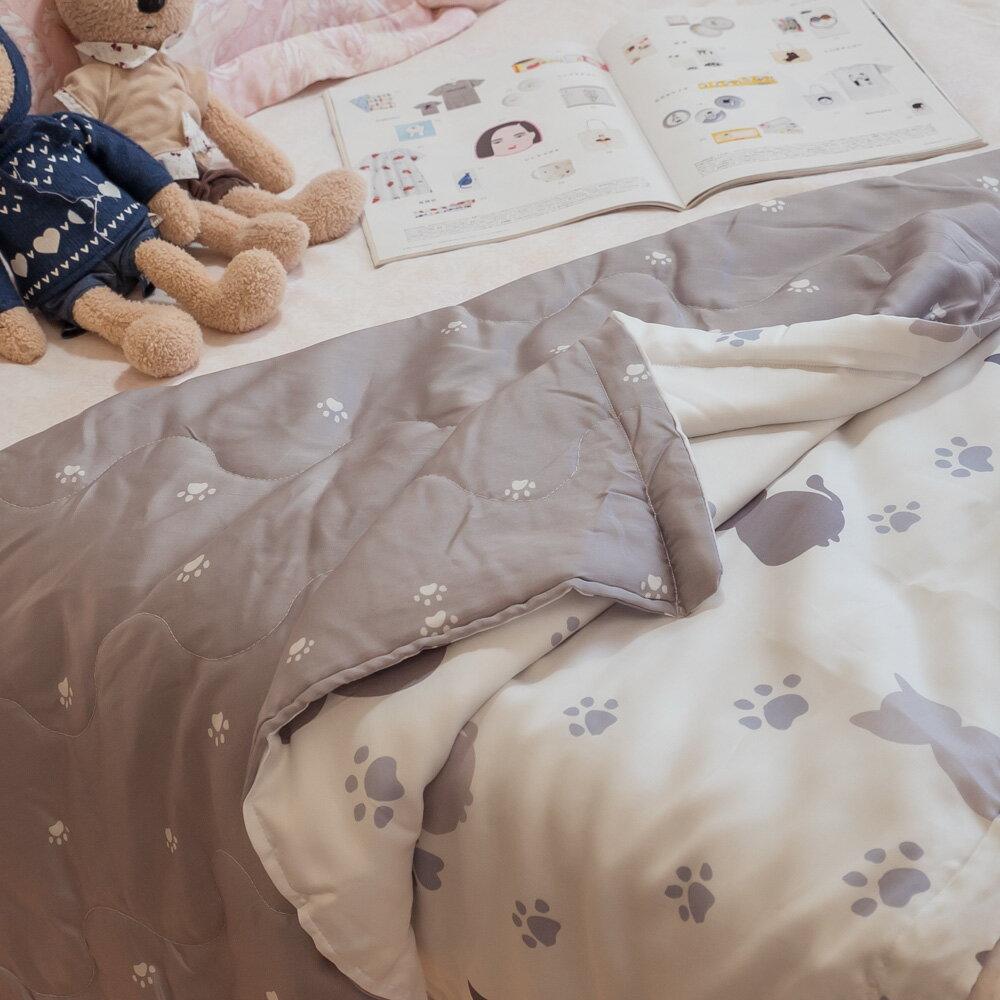天絲兒童涼被 100%天絲 (2款可選) 棉床本舖 開學季 兒童寢具 6