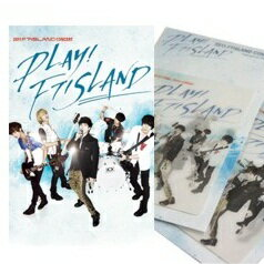 | Star World~FTI | FTISLAND PLAY! 演唱會週邊 官方PRI