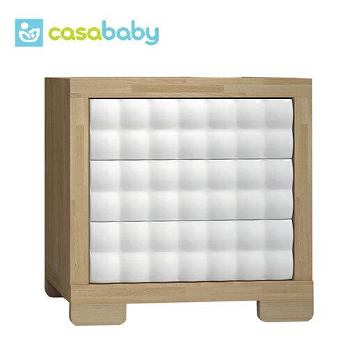 希臘【Casababy】Pixel 收納櫃 - 原木色 - 限時優惠好康折扣