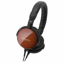 <br/><br/>  ATH-ESW950 楓木木殼小耳罩耳機(鐵三角公司貨)<br/><br/>
