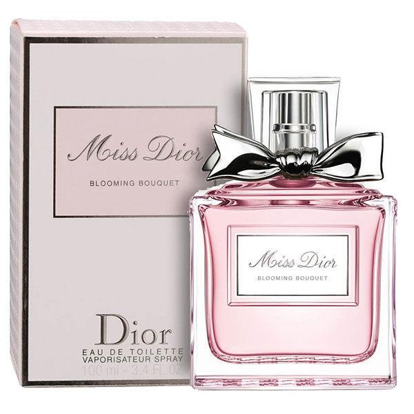 Dior Miss Dior 迪奧 花漾 女性淡香水 100ml★七彩美容百貨★