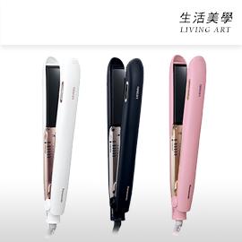 嘉頓國際國際牌Panasonic【EH-HS9A】整髮器離子夾美髮國際電壓