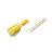 『121婦嬰用品館』黃色小鴨 組合式奶瓶刷 3