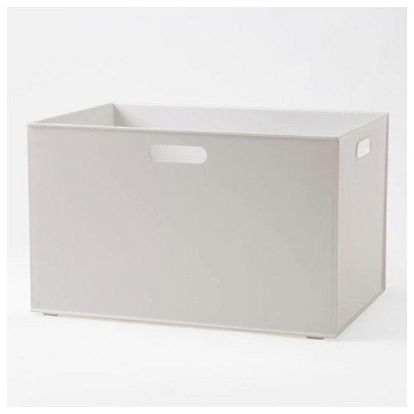 收納盒 標準型 N INBOX GY NITORI宜得利家居 0