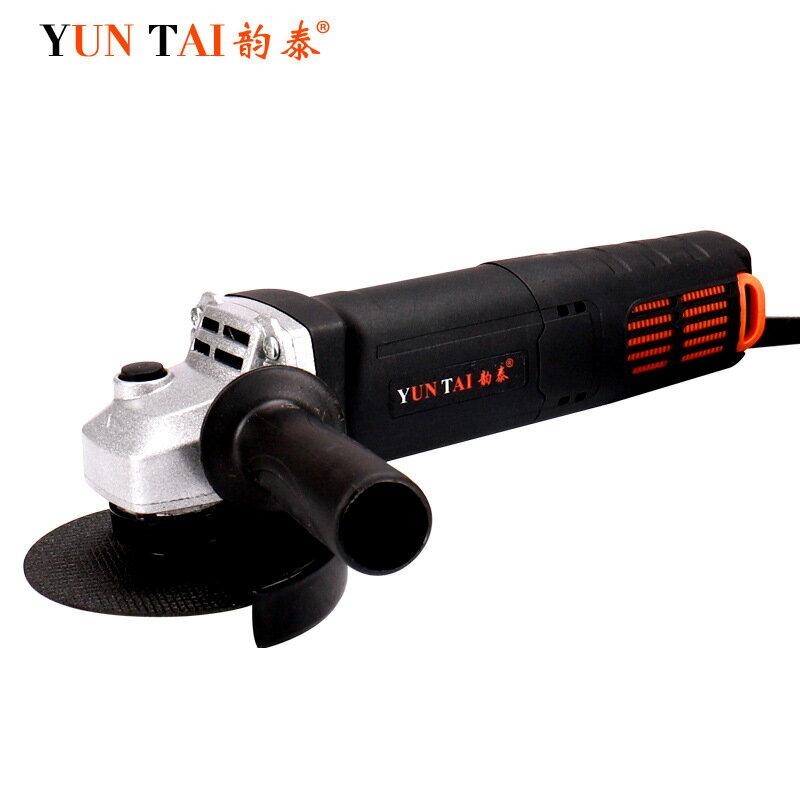 工業款角磨機 多功能磨光機家用打磨切割機拋光機手砂輪