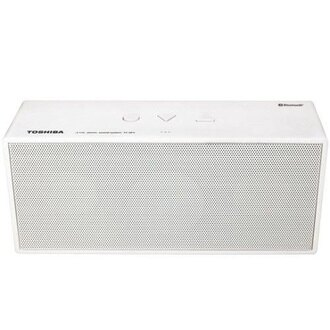 Toshiba 東芝 無線藍牙喇叭 TY-SP3TW