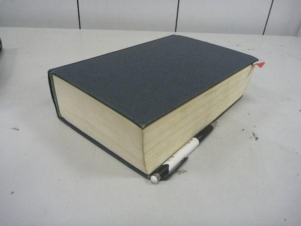 【書寶二手書T6/大學文學_ZFW】The Norton Anthology of English Literature