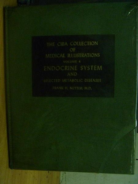 【書寶二手書T7/大學理工醫_YDP】The Ciba Collection of Medical…_Frank H_1