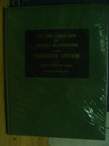 【書寶二手書T5/大學理工醫_YDP】The Ciba Collection of Medical Illustrati