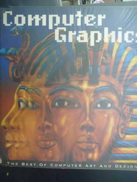【書寶二手書T4/電腦_ZBA】Computer graphic_Stephen Knapp
