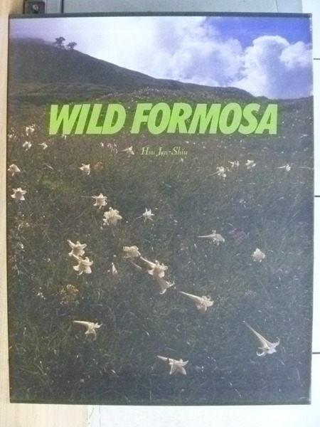 【書寶二手書T3/地理_WGR】Wild Formosa_Hsu.Ian-Shiu